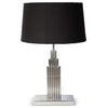 Art Deco Style Table Lamp
