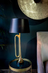 Bugle Table Lamp