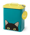 Storage Tin - Cat - annabeljames