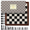 Chess and Checkers - annabeljames