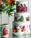 Chickens Storage Tins