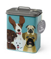 Storage Tin - Dogs - annabeljames