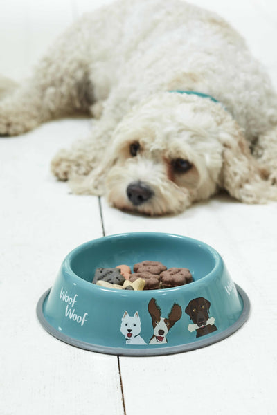 Dog Bowl - annabeljames