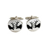 Cufflinks - The Rut - annabeljames