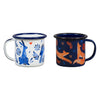 Espresso Set - Hare and Fox