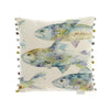 Voyage Fish Cushion