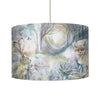 Fox and Hare Lampshade