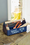 Garden Caddy - Atlantic Blue