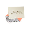 Embossed Note Cards - Best in Show