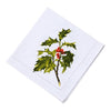 Holly and Berry Festive Napkins