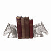 Horse Head Bookends - annabeljames