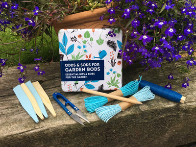 Odds and Sods for Garden Bods