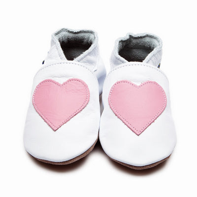 Baby Gift Set - Pink Heart - annabeljames