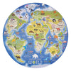 Endangered World Jigsaw Puzzle