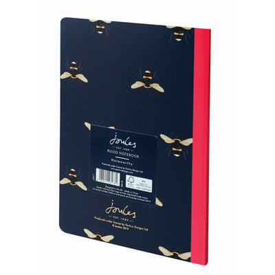 Bees Pocket Notebook