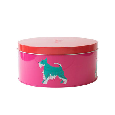 Joules Set of 3 Nested Cake Tins