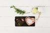 Copper Heart Serving Set