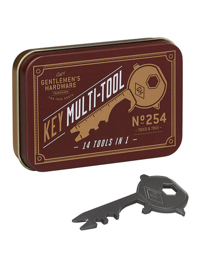 14 in 1 Key Multi-Tool