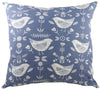 Nordic Birds Cushion