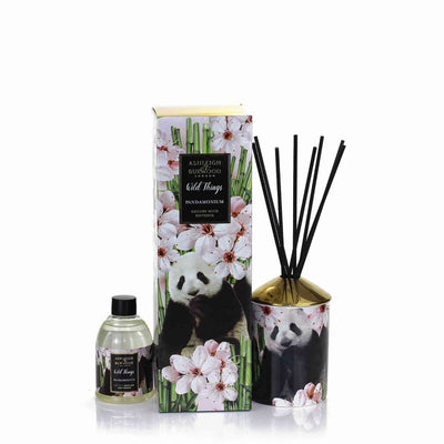 Luxury Ceramic Diffuser - Pandamonium