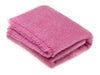 Luxury Mohair Throw - Heather - annabeljames