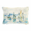Marine Sail Cushion - annabeljames