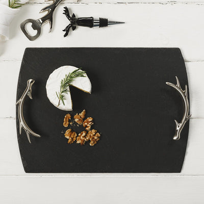 Antler Serving Tray - Medium