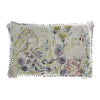 Morning Chorus Cushion - annabeljames