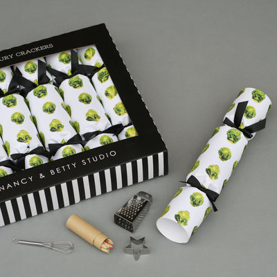 Luxury Crackers - Sprouts