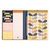 Orla Kiely Sketchbook and Sticky Notes
