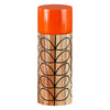 Orla Kiely Linear Stem Salt/Pepper Mill, Orange