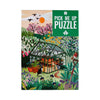 Garden Jigsaw Puzzle, 500 pieces