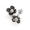 Pearl Earrings - annabeljames