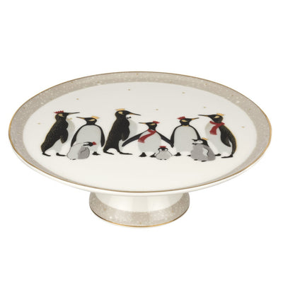 Cake Stand - Penguin