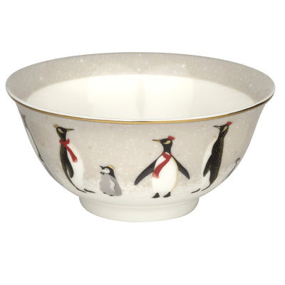 Penguin Candy Bowl