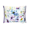 Periwinkle Cushion - annabeljames