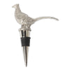 Pheasant Bottle Stopper
