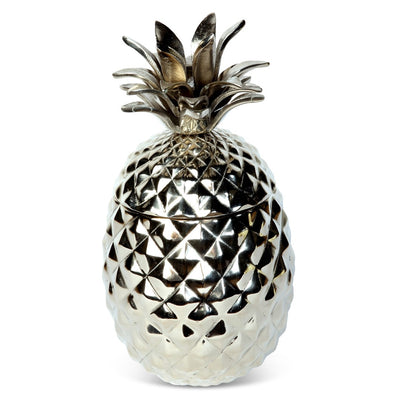 Pineapple Ice Bucket/Wine Cooler with Lid