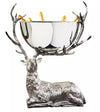 Resting Stag Punch Bowl / Wine Cooler