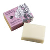Rhubarb and Raspberry Organic Soap