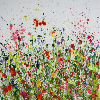 Seedball - Artist's Meadow