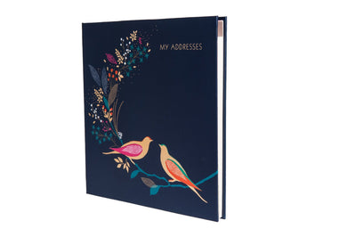 Two Birds Address Book - annabeljames