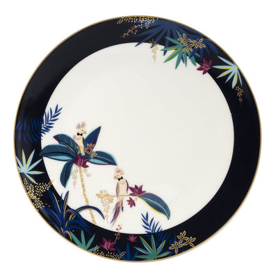 Large Platter - Tahiti Collection