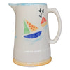 Jug - Sailing Boats