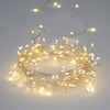 LED lights - Silver Cluster - annabeljames