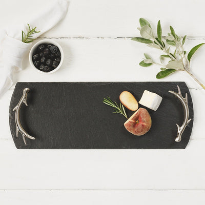 Antler Serving Tray - Small