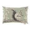 Squirrel Cushion - annabeljames