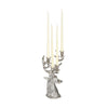 Stag Head Four Candle Holder - annabeljames