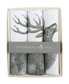 Stag Hanky Box - annabeljames