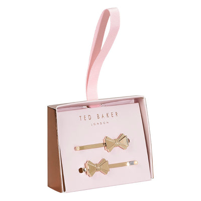 Ted Baker Bow Hair Slides